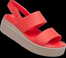Brooklyn sandal.